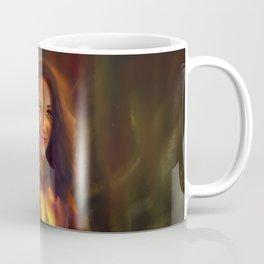Run, Iris, Run Coffee Mug