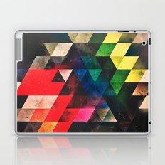 lwwsyng cylyr Laptop & iPad Skin