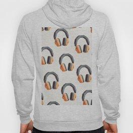 Lo-Fi goes 3D - The Headphones Hoody