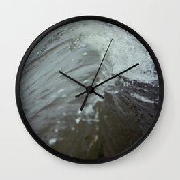 Atlantic #1 Wall Clock