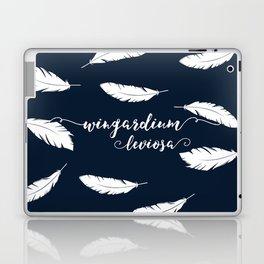 Wingardium Leviosa Laptop & iPad Skin