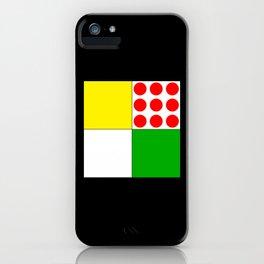 Tour de France Jerseys 1 iPhone Case