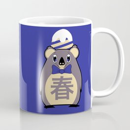 Haru - Season bear Spring Coffee Mug