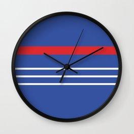 France 1998  Wall Clock