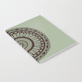 Mandala 7 Notebook