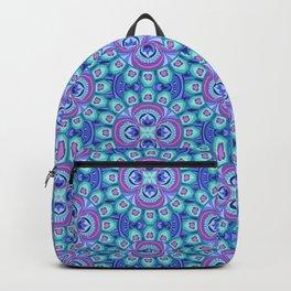 Avalon Medallion Backpack