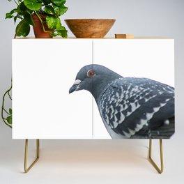 Peace Bird Credenza