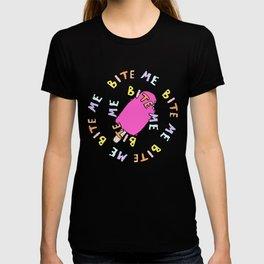 BITE_ME! T-shirt