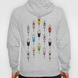 Bicycle squad Hoody