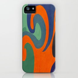 These Arms iPhone Case