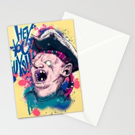 Hey You Guys Stationery Cards