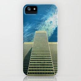 PVM iPhone Case