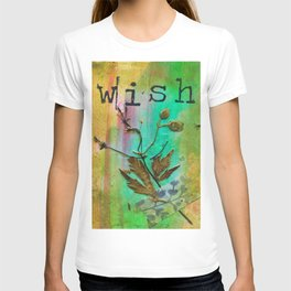 Playing With Arts No. 2 T-shirt