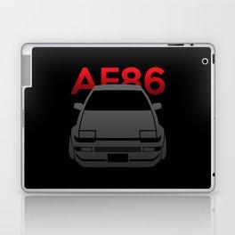 Toyota AE86 Hachi Roku Laptop & iPad Skin