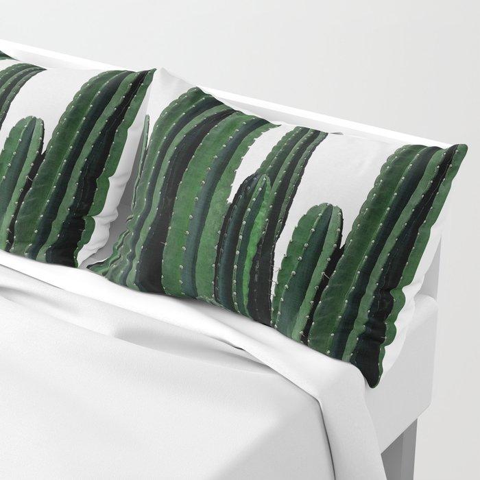 Cactus I Pillow Sham