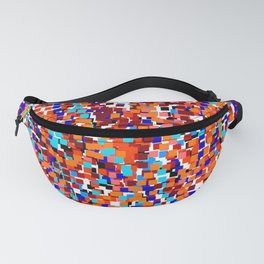 level and plumb squares Fanny Pack