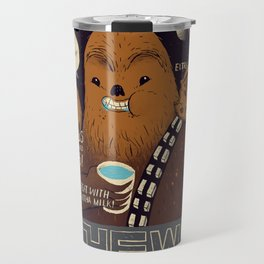 chews Travel Mug