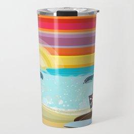 MCKINLEY AVENUE Travel Mug