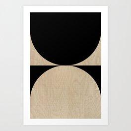 eclipse. 01 Art Print