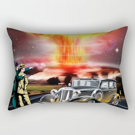 RENEWAL Rectangular Pillow