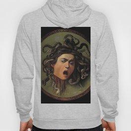"Michelangelo Merisi da Caravaggio ""Medusa"" Hoody"