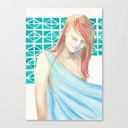 Cuba Dream Canvas Print