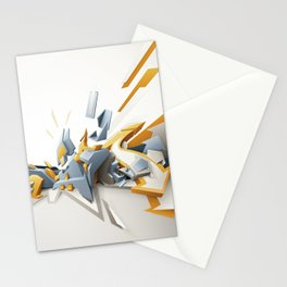 All directions Stationery Cards