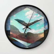 Don't break it down for me Wall Clock