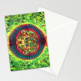 Tie Dye Universe Stationery Cards