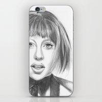 artpop iPhone & iPod Skins featuring ARTPOP by ArtLm