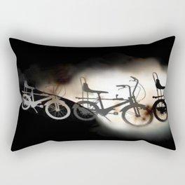 Let's Ride... Rectangular Pillow
