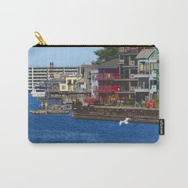 Ship Canal 2 Carry-All Pouch