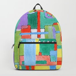 Cocktails in the City Backpack