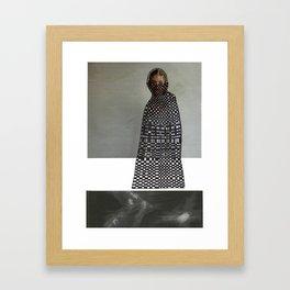 #Obsession n°28 Framed Art Print