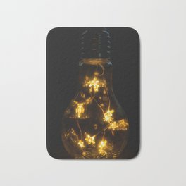 Light of the World Bath Mat