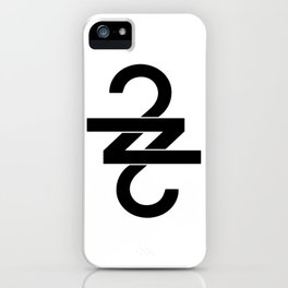 22 (Over Soon) iPhone Case