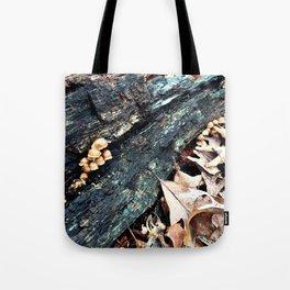 Truly Fall Tote Bag