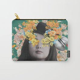 Beverly Green Carry-All Pouch