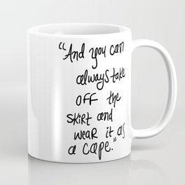 Revolutionary Fashion Coffee Mug