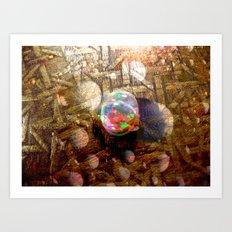10gn1 Art Print