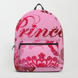 Flutterby Princess Backpack