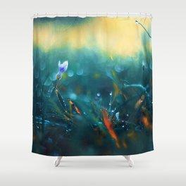 Morning's Gift Shower Curtain