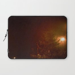 A Cold Winter Night Laptop Sleeve