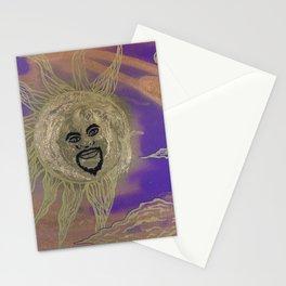 INFINITE shine Stationery Cards
