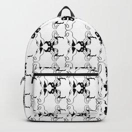 Ghost Crack Backpack