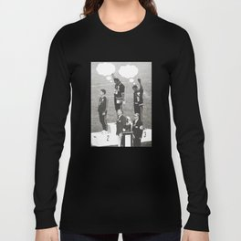What Were You Thinking? 4 Long Sleeve T-shirt