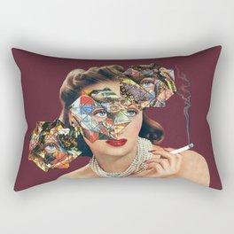 Cultural Bias Rectangular Pillow