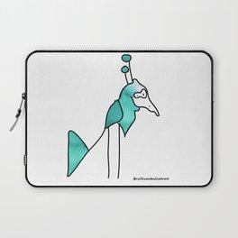 #2animalwesee Laptop Sleeve