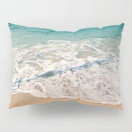 Beach Day Pillow Sham