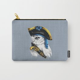 Captain Hoo Carry-All Pouch